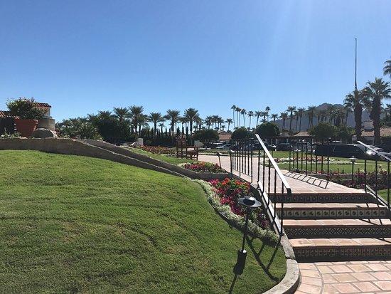 La Quinta, CA: Amazing place