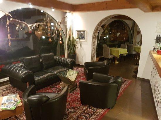Hotel Nolda, as wonderful as the Swiss Alps!