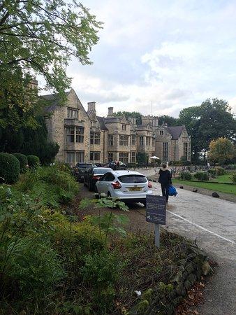 Redworth, UK: Hotel