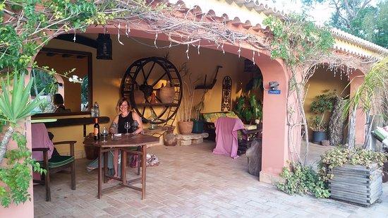Salsalito: Santa Fe