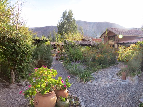 Casa Colibri eco-Lodge Photo
