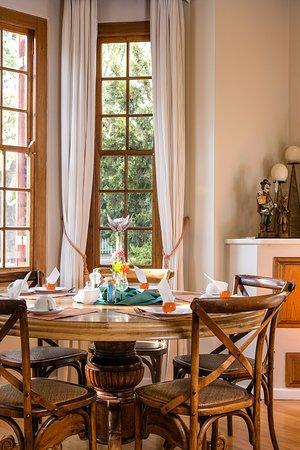 GUBAS DE HOEK meet eat sleep: Ready for breakfast?