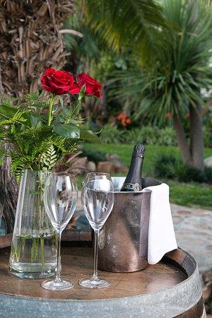GUBAS DE HOEK meet eat sleep: Wedding at GUBAS DE HOEK max 20 guests
