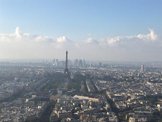 observatoire panoramique de la tour montparnasse picture of observatoire panoramique de la. Black Bedroom Furniture Sets. Home Design Ideas