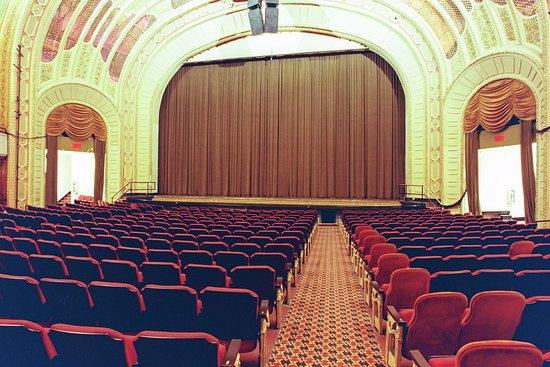 RBTL's Auditorium Theatre
