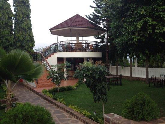 Coast View Hotel