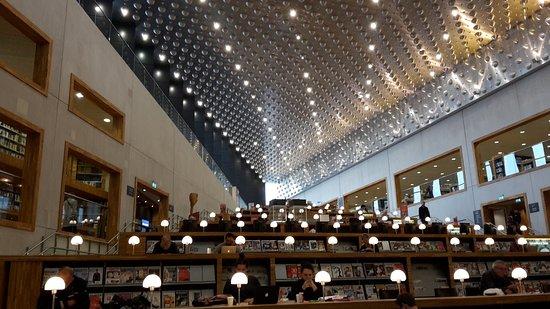 de Bibliotheek Het Eemhuis
