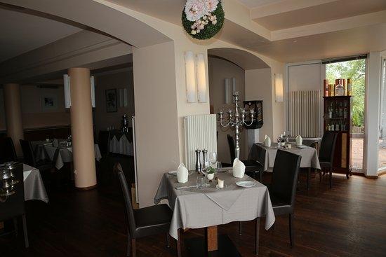 Homburg, Alemania: Hotel Schlossberg, Restaurant Vauban.
