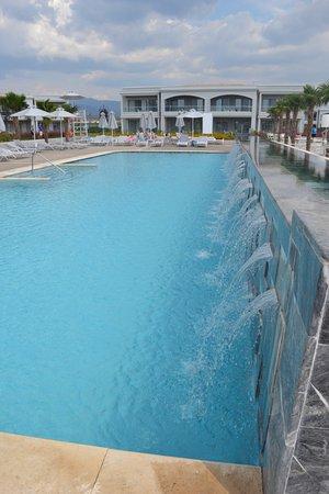 Exellent hotel and complex