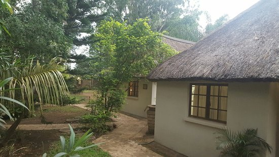 Pongola, Afrique du Sud : 20161014_173410_large.jpg