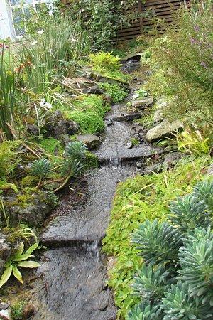 Foynes, Irlandia: water feature