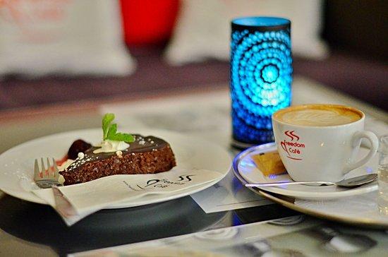 Карловы вары рестораны и кафе