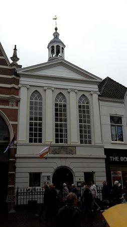 Lutherse Kerk Amersfoort
