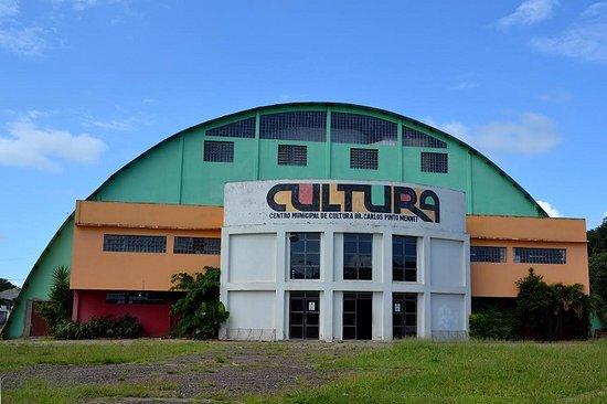 Viamao Municipal Museum