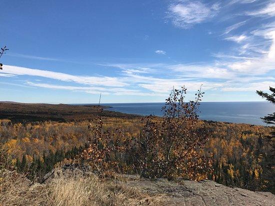 Pincushion Mountain Trail System
