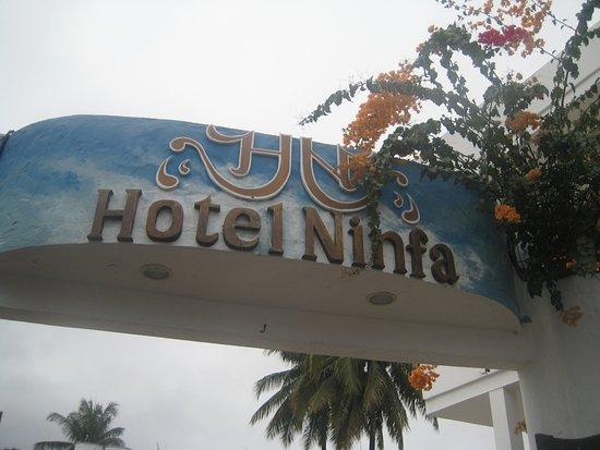 Hotel Ninfa Foto
