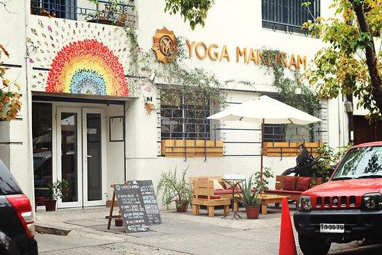 Yoga Mandiram