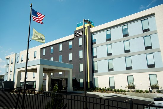 Home2 Suites by Hilton Tulsa Hills