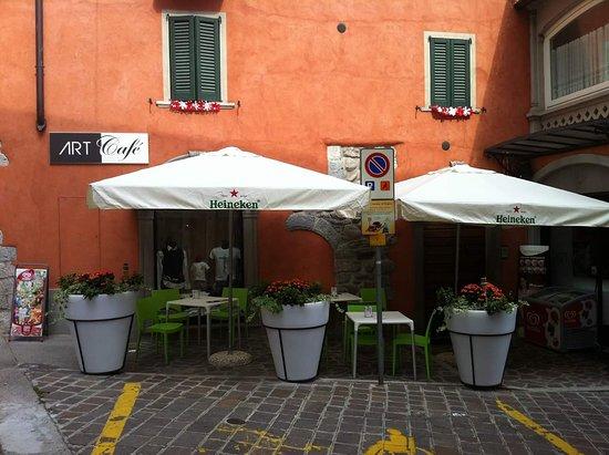 Zogno, Italia: Art Café