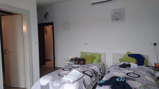 Gabi Rooms & Studio Apartment