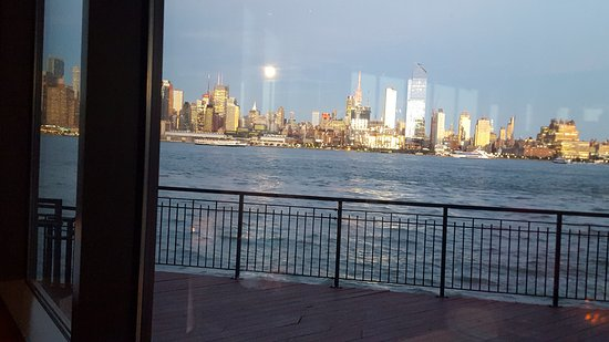 Chart House Picture Of Chart House Weehawken TripAdvisor