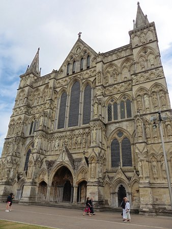 Salisbury-billede