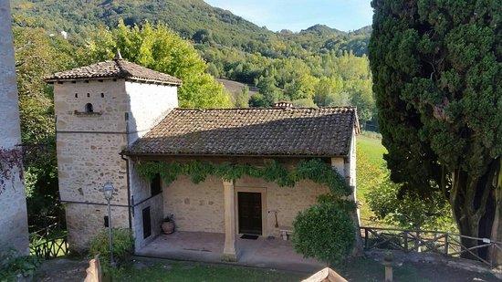 Grizzana Morandi, อิตาลี: Borgo Della SCola