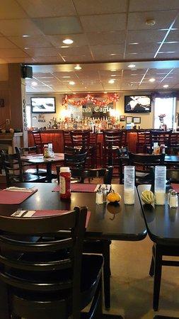 Himrod, نيويورك: bar