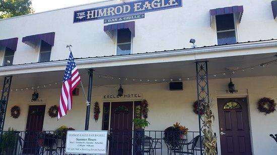 himrod eagle