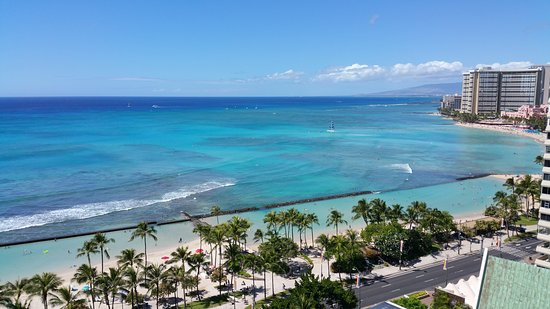 Waikiki Beach Marriott Resort Spa Picture Of Waikiki