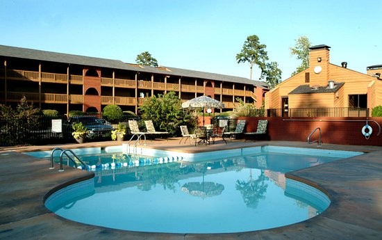 South Shore Lake Resort: Cabana pool
