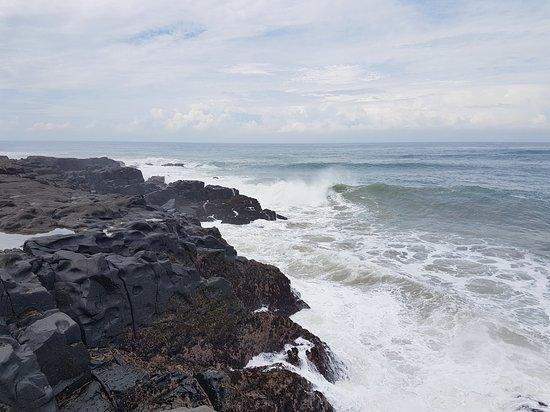 Morgan's Bay, Sudafrica: 20161019_110359_large.jpg