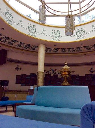 SENTIDO Palmet Resort Bild