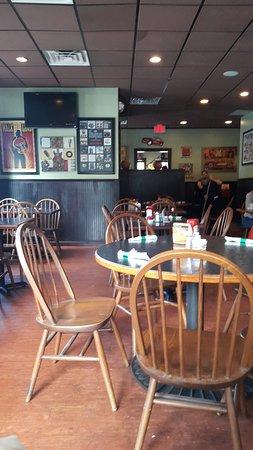 Breakfast Restaurants Near Woburn Ma