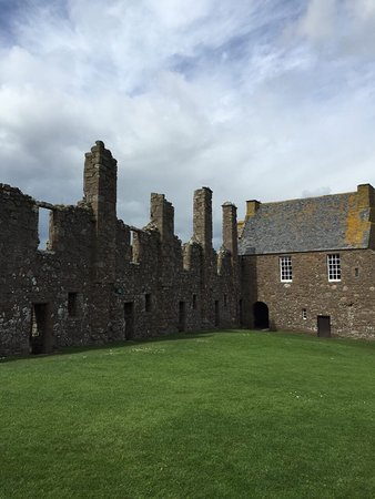 Stonehaven, UK: Brilliant day out