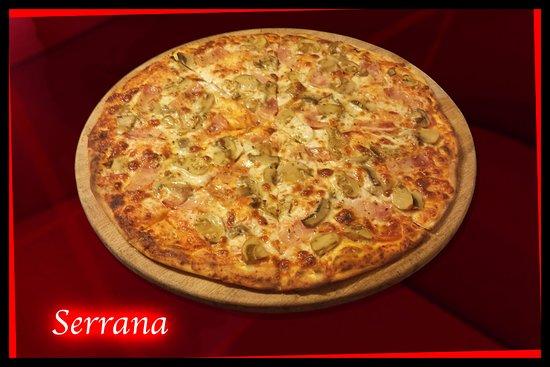 Restaurante pizca en guadalajara for En 3 pizzas te olvido