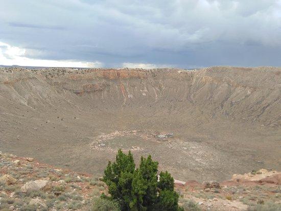 Meteor Crater Winslow, AZ