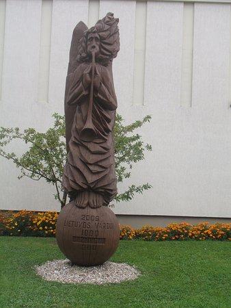 Kedainiai, Litouwen: Kėdainių Šv. Juozapo bažnyčia - St. Joseph's Church