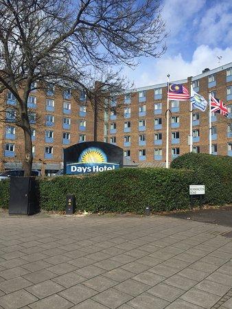 Days Hotel London- Waterloo: photo0.jpg