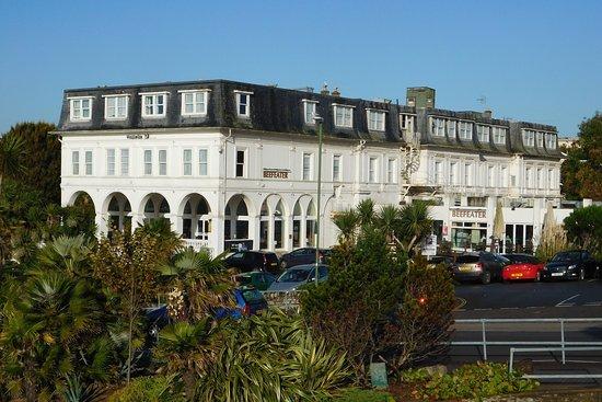 Фотография Premier Inn Torquay Hotel