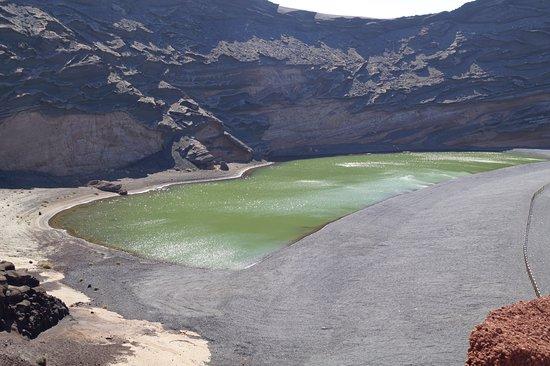 El Lago Verde Foto