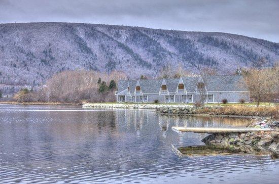Whycocomagh, Canada: Keltic Quay by Murdo Ferguson