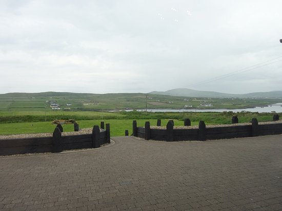 Portmagee Heights-bild