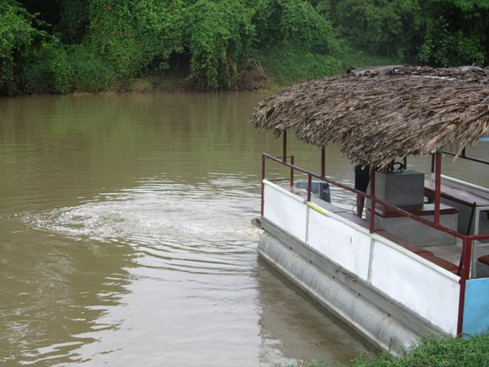 Bayahibe, جمهورية الدومينيكان: Chavon