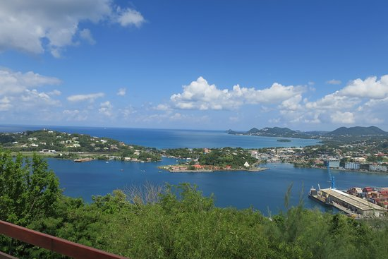 Serenity Vacations and Tours: Bay and Village