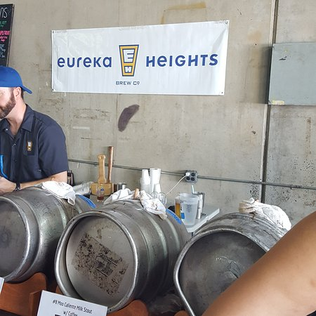 Eureka Heights Brew Co.
