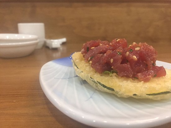 imagen Sushi do en Talavera de la Reina