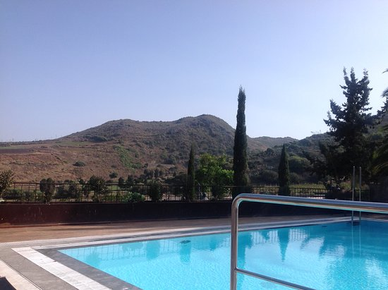 Hotel Rural El Mondalon Foto