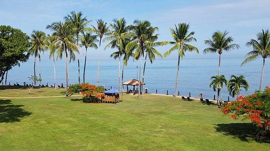 Shangri-La's Tanjung Aru Resort & Spa: 20160527_091758_large.jpg