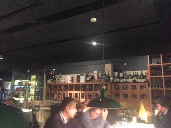 Speakeasy Restaurant: photo0.jpg